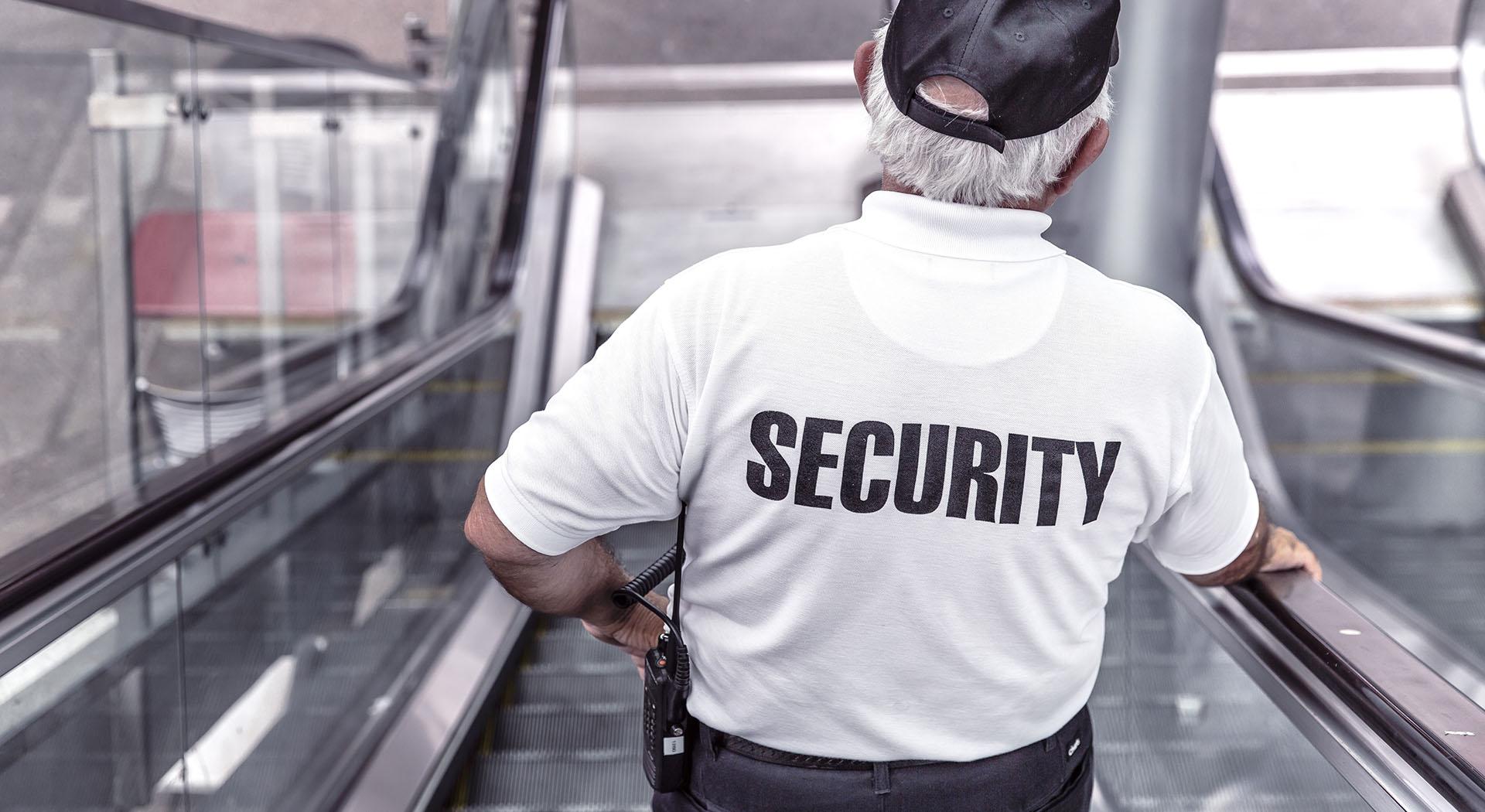 curso servicio de vigilancia en centros comerciales