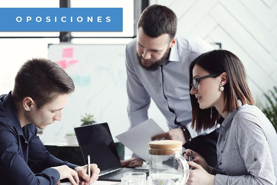 Auxiliar Administrativo corporaciones locales
